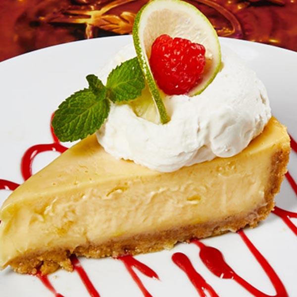 Mango's Homemade Keylime Pie