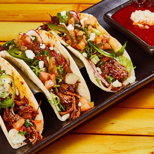 Baja Barbacoa Beef